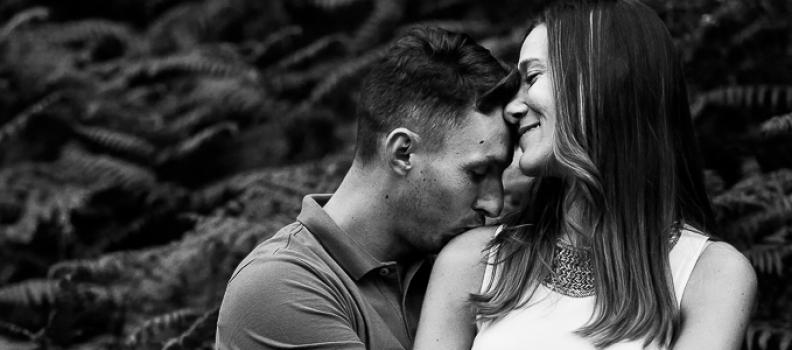 Pre boda en Hervas | Esther+Roberto