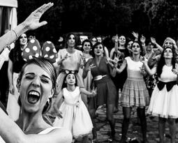Segundo Puesto | Premios Unionwep | Barcelona